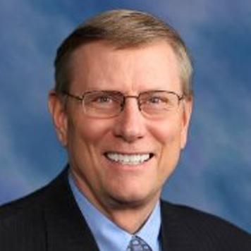 Brad Keyes, CHSP