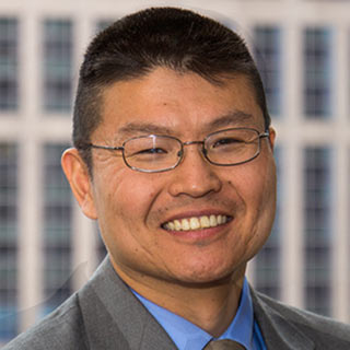 Joshua Kam, PE, RCDD, Security+ Photo