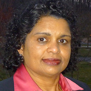 Nandini Mouli, PhD
