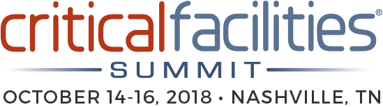 Critical Facilities Summit