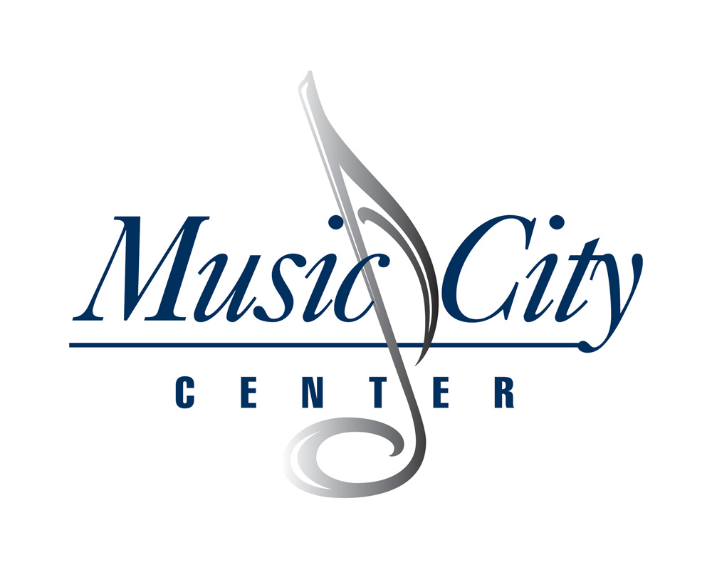 Music City Center logo