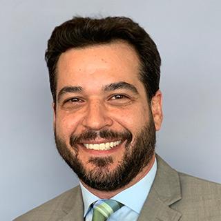 Shane Riggio