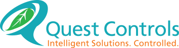 Quest Controls Logo